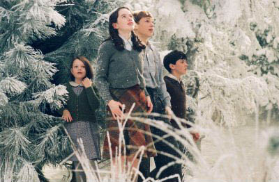 The Chronicles of Narnia: The Lion, the Witch and the Wardrobe Photo 5 - Large