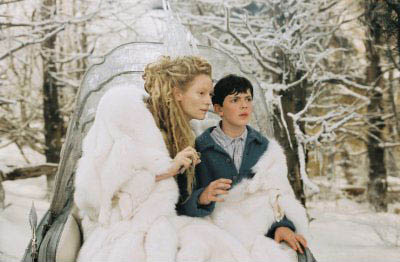 The Chronicles of Narnia: The Lion, the Witch and the Wardrobe Photo 8 - Large
