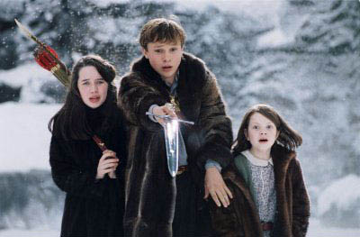 The Chronicles of Narnia: The Lion, the Witch and the Wardrobe Photo 10 - Large