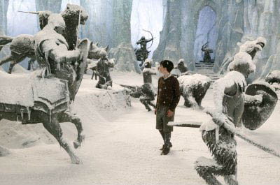 The Chronicles of Narnia: The Lion, the Witch and the Wardrobe Photo 4 - Large