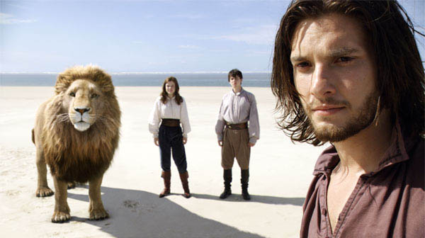 The Chronicles of Narnia: The Voyage of the Dawn Treader Photo 2 - Large