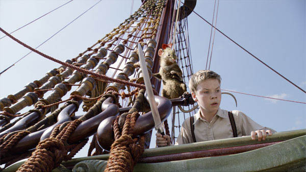 The Chronicles of Narnia: The Voyage of the Dawn Treader Photo 3 - Large