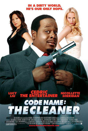 Code Name: The Cleaner Photo 12 - Large