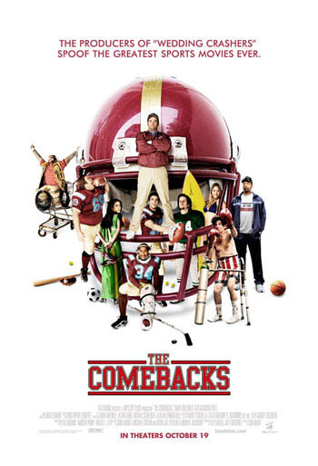 The Comebacks Photo 14 - Large