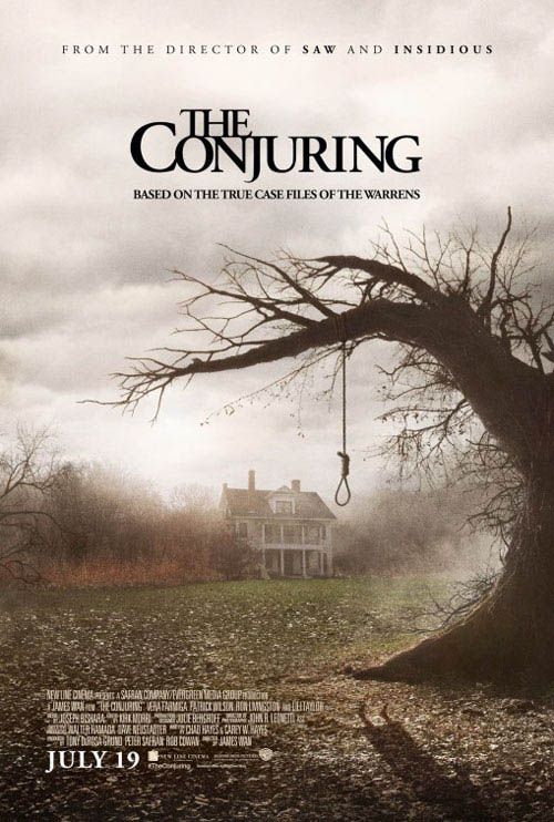The Conjuring Photo 30 - Large
