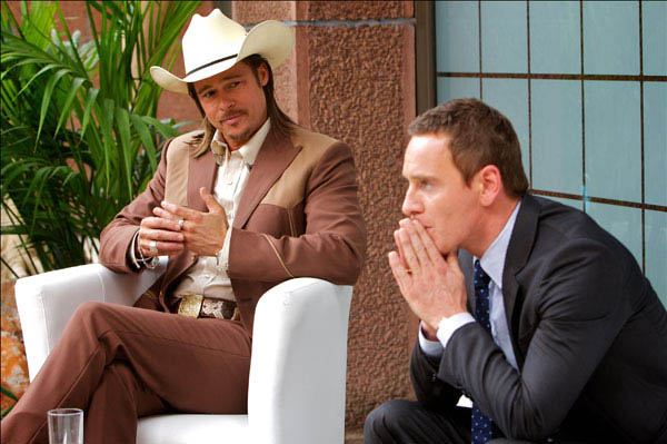 The Counselor Photo 5 - Large