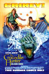 The Crocodile Hunter: Collision Course Movie Poster