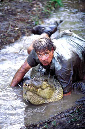 The Crocodile Hunter: Collision Course Photo 19 - Large