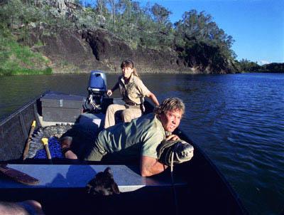 The Crocodile Hunter: Collision Course Photo 14 - Large