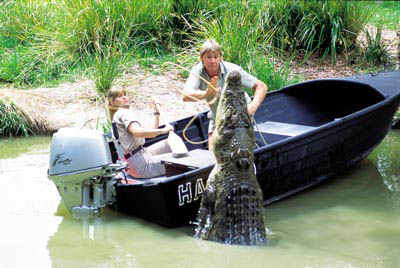 The Crocodile Hunter: Collision Course Photo 10 - Large