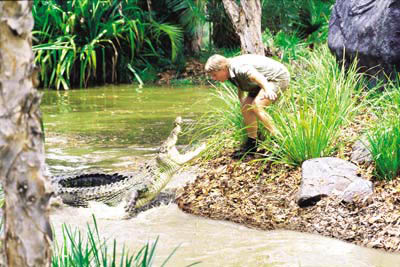 The Crocodile Hunter: Collision Course Photo 9 - Large