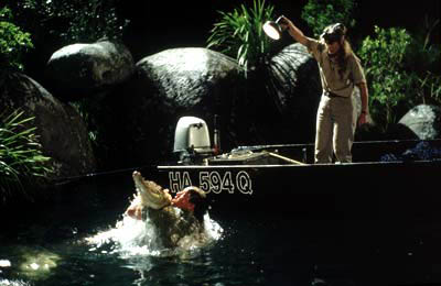 The Crocodile Hunter: Collision Course Photo 2 - Large