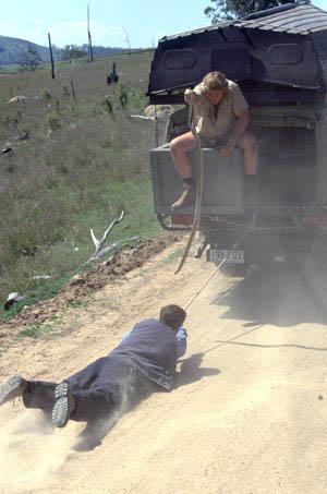 The Crocodile Hunter: Collision Course Photo 21 - Large