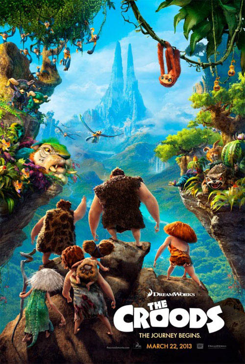 The Croods  Photo 13 - Large