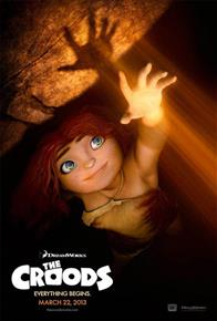 The Croods  Photo 11