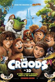 The Croods  Photo 12