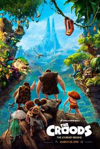 The Croods  Photo 13