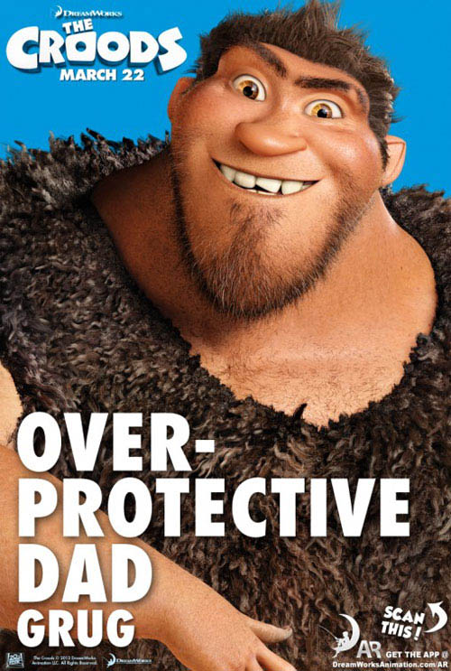 The Croods  Photo 15 - Large