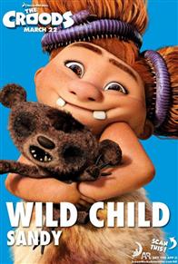 The Croods  Photo 18