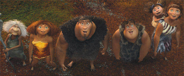 The Croods  Photo 8 - Large