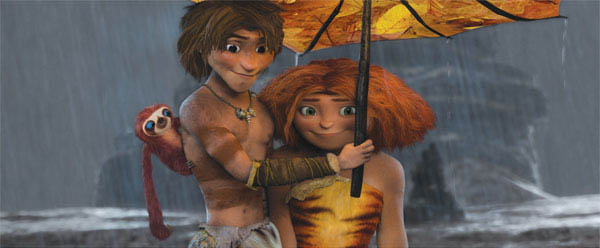 The Croods  Photo 3 - Large