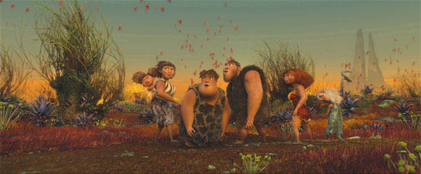 The Croods  Photo 5 - Large
