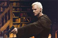 Paul Bettany stars in Columbia Pictures' suspense thriller The Da Vinci Code.