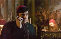 Alfred Molina stars in Columbia Pictures' suspense thriller The Da Vinci Code.
