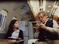Audrey Tautou (l) and Ian McKellen star in Columbia Pictures