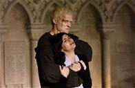 Paul Bettany (l) and Audrey Tautou star in Columbia Pictures