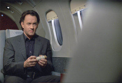 Tom Hanks stars in Columbia Pictures' suspense thriller The Da Vinci Code. - Large