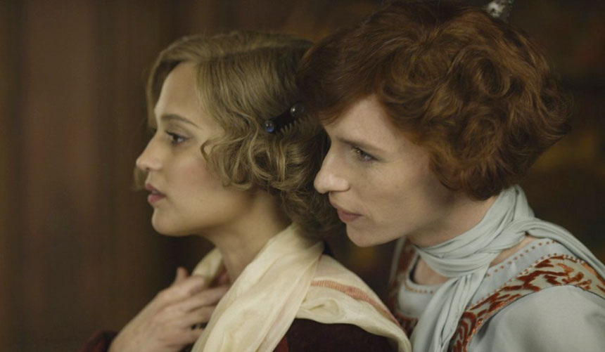 The Danish Girl Photo 4 - Large