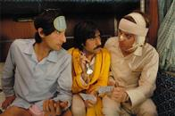 The Darjeeling Limited Photo 2