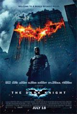 The Dark Knight Movie Poster