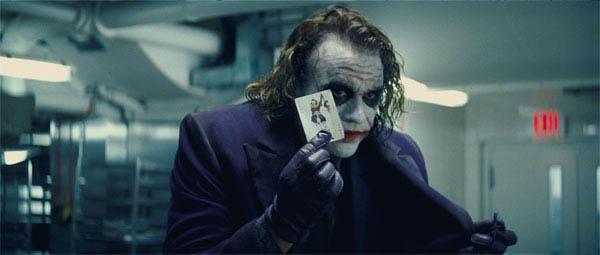 The Dark Knight Photo 1 - Large