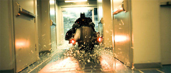 The Dark Knight Photo 2 - Large