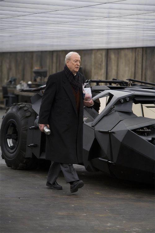 The Dark Knight Photo 24 - Large