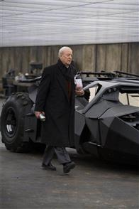 The Dark Knight Photo 24