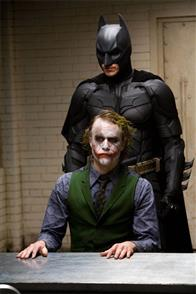 The Dark Knight Photo 35