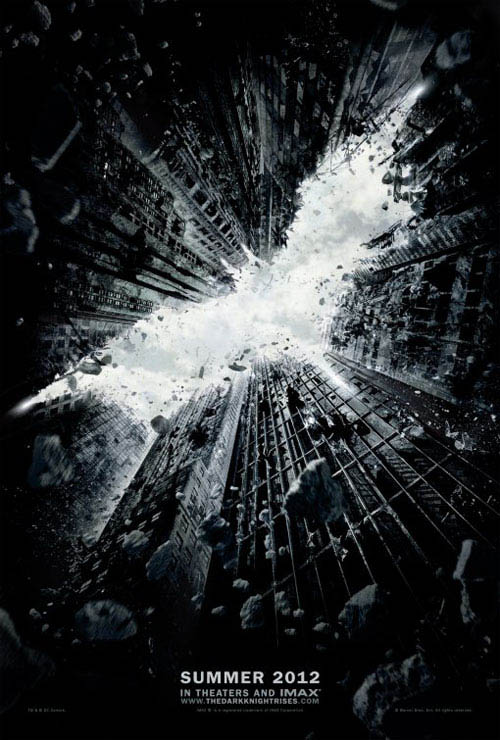 The Dark Knight Rises Photo 48 - Large