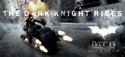 The Dark Knight Rises Photo 4 - Large