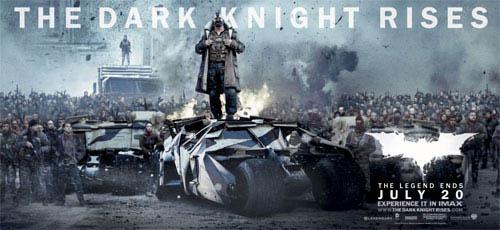The Dark Knight Rises Photo 5 - Large