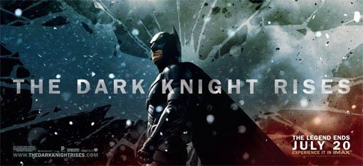The Dark Knight Rises Photo 14 - Large