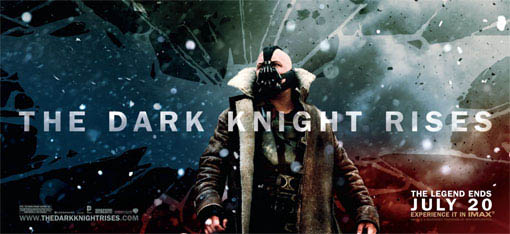 The Dark Knight Rises Photo 13 - Large
