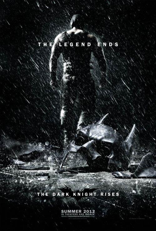 The Dark Knight Rises Photo 49 - Large