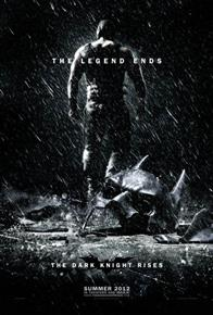 The Dark Knight Rises Photo 49
