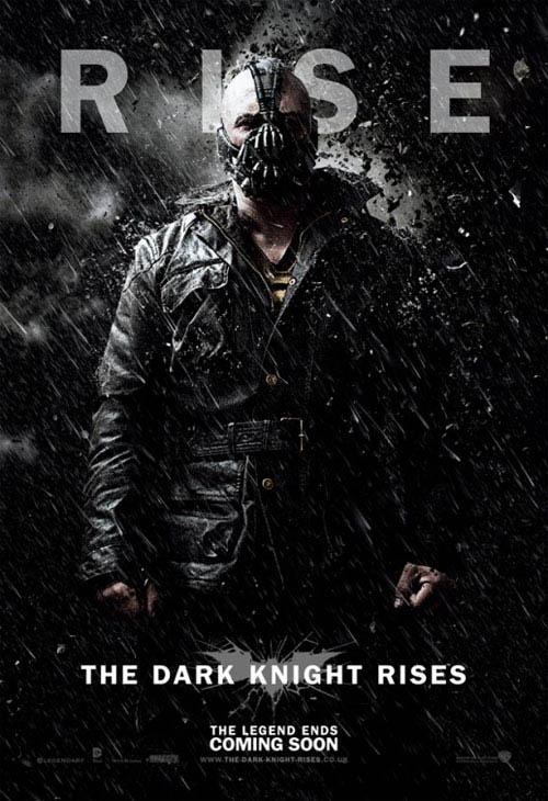 The Dark Knight Rises Photo 46 - Large