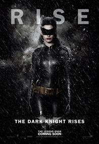 The Dark Knight Rises Photo 47