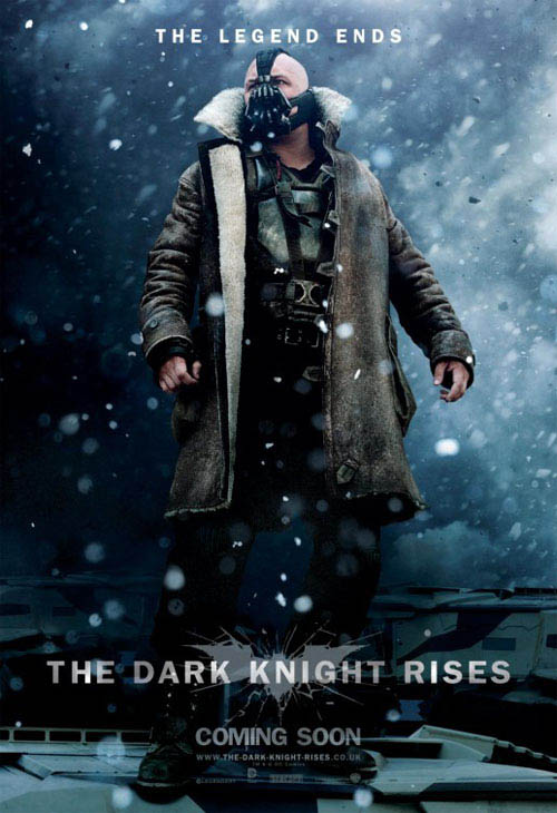 The Dark Knight Rises Photo 7 - Large