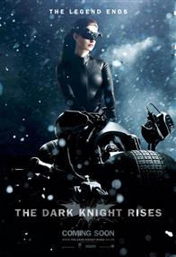 The Dark Knight Rises Photo 8